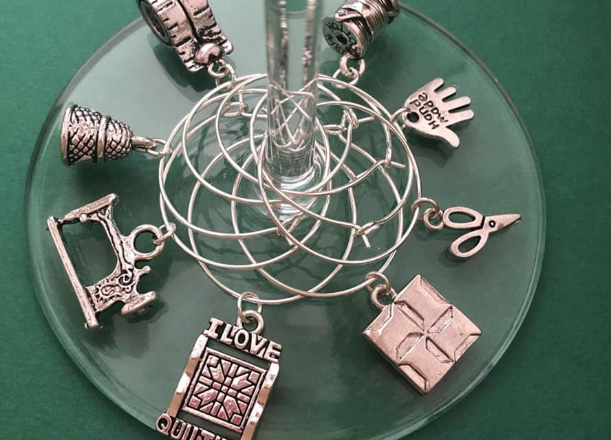 Gifts-for-Quilters-Wine-Glass-Charms