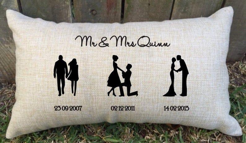 Couples-Pillow